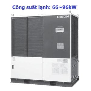 Máy làm lạnh Chiller Orion – Loại công suất lớn