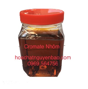 Chất Cromate nhôm