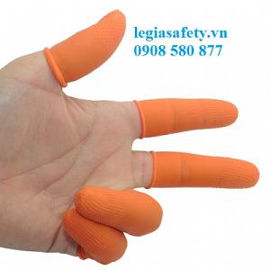 Bao ngón tay cao su chống tĩnh điện