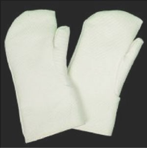Găng tay chịu nhiệt Zetex 100 Mitts