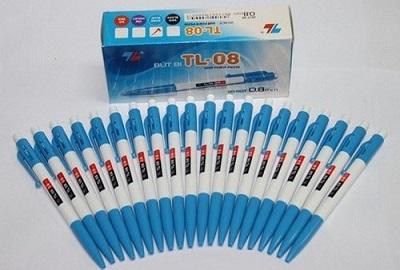 Bút bi xanh Thiên Long TL08
