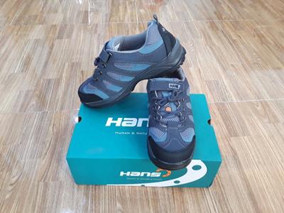 Giày bảo hộ Hàn Quốc Hans HS-38-2