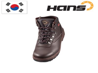Giày bảo hộ Hàn Quốc Hans HS 0-2 Sherpa
