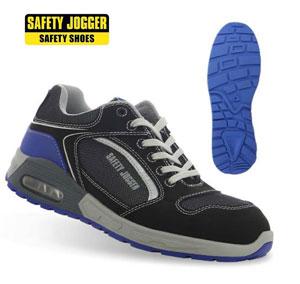 Giày bảo hộ Safety Jogger Raptor S1P