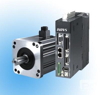 Động cơ servo Indvs 800 series