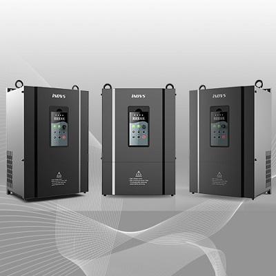 Bộ biến tần điều khiển vector Indvs 500 Series