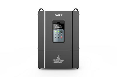 Bộ chuyển đổi tần số INDVS 500 Series VFD