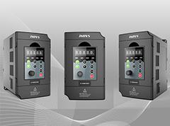 Biến tần Indvs 500S Mini Vector Inverter VFD