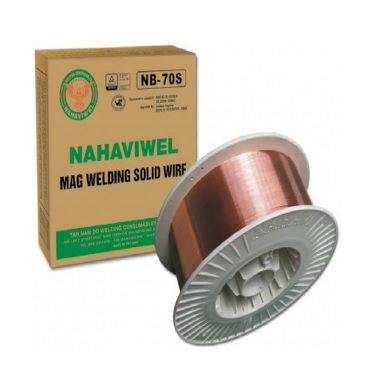 Dây hàn CO2 Nahaviwel NB-70S