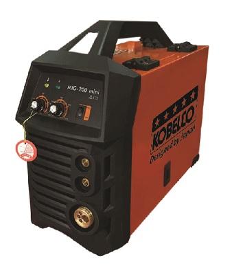 Máy hàn dây CO2 Kobelco MIG-200 mini