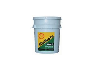 Shell Flintkote No.5 - Chống thấm và bảo vệ bề mặt nằm ngang và đứng