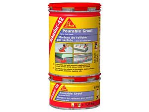 Sikadur 42 MP - Vữa rót gốc nhựa epoxy