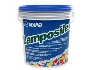 Lamposilex - Chất đông cứng nhanh