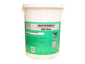 Materseal 530 - Lớp quét chống thấm, thẩm thấu