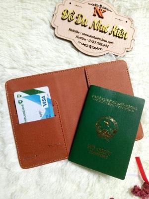 Ví Passport da