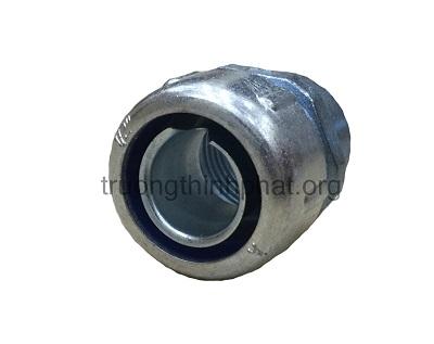 Đầu nối ống luồn mềm với ống ren