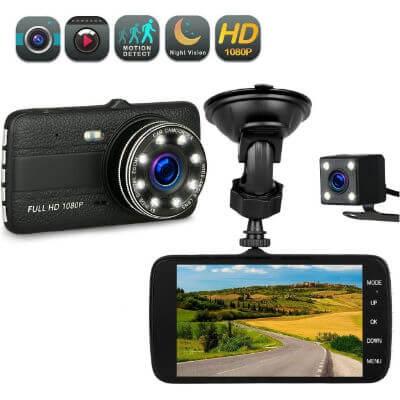 Camera Hành Trình VietMap X004 Cho Xe Hơi