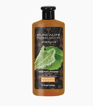 Dầu gội thảo dược cho kích thích mọc tóc Huncalife