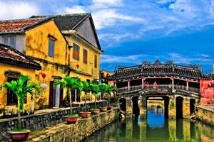 Tour đi dọc miền Trung đến Đà Nẵng-Hội An