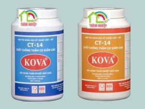 Chất chống thấm co giãn cao CT-14