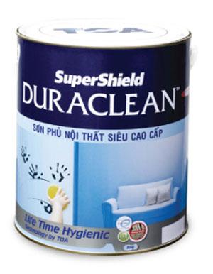 Sơn nước nội thất SuperShield
