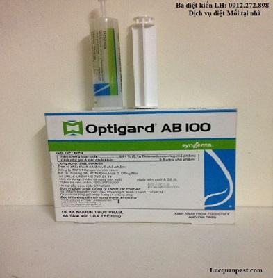 Thuốc Diệt Kiến Optigard AB100