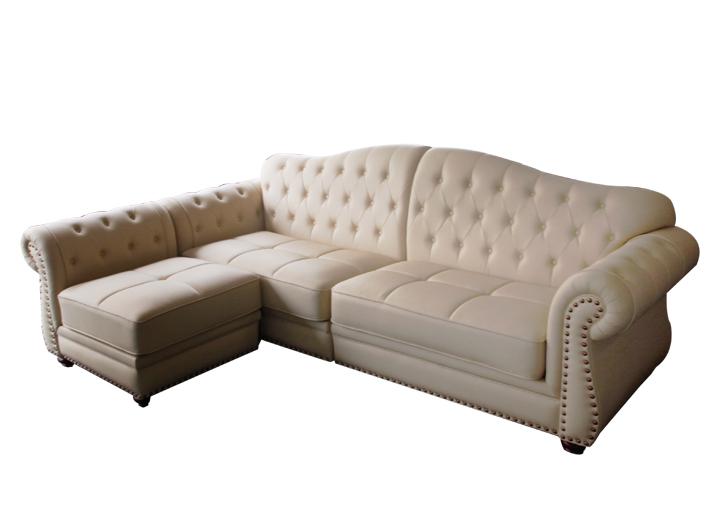 Sofa góc Sophia