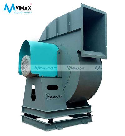 Quạt ly tâm hút khói VBC-2D-No