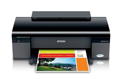 Dịch vụ cho thuê máy in màu Epson T60