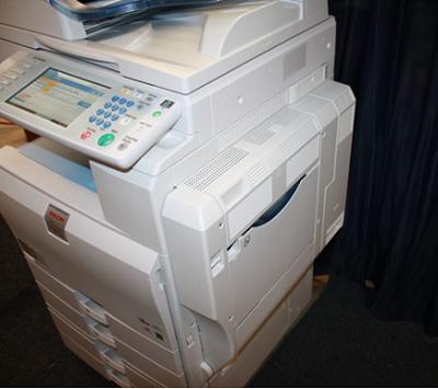 Dich vụ cho thuê máy photocopy Ricoh MP 5001
