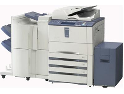 Dich vụ cho thuê máy photocopy Toshiba Estudio 720