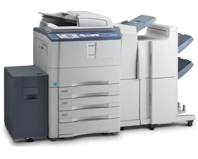 Dich vụ cho thuê máy photocopy Toshiba Estudio X56 series