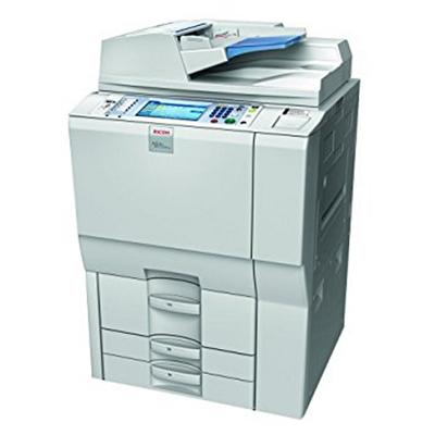 Dich vụ cho thuê máy photocopy màu Ricoh MP C6501