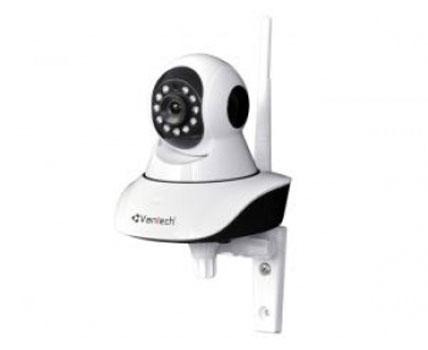 CAMERA IP hồng ngoại không dây VANTECH VT-6300B
