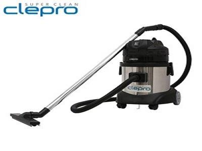 Máy hút bụi nước Clepro S1/15