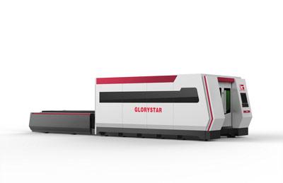 Máy cắt laser 3015D