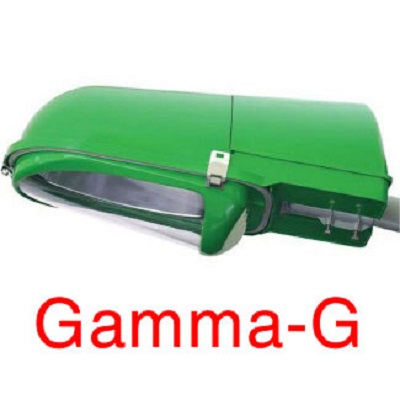 Chóa đèn Gamma