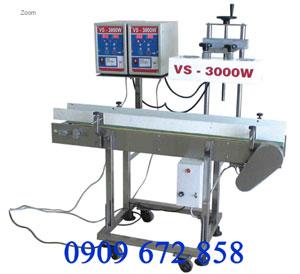 Máy Seal cao tần tự động VS 3000W