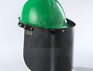 Mũ bảo hộ kết hợp kính FC