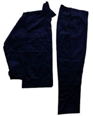 Quần áo kaki Nam Định