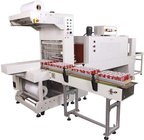 Máy rút màng co tự động CHM - 6030A