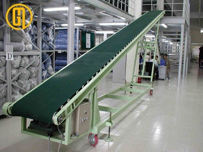 Băng tải PVC chịu nhiệt