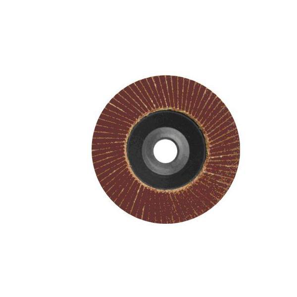 Đĩa nhám xếp đỏ Crossman 52 - 508 4 inches