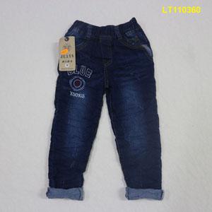 Quần jean dài bé trai