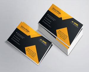 In ấn Namecard Mỹ Xuân