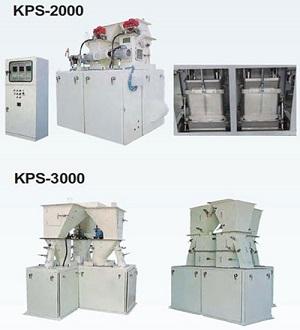 Máy đóng gói KPS