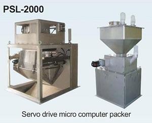 Máy đóng gói PSL-2000