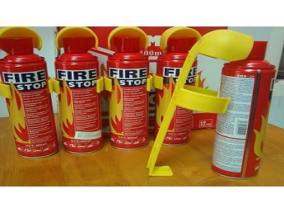 Bình chữa cháy mini Fire Stop