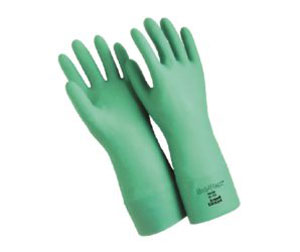 Găng tay chống hóa chất ANSELL G37 176