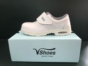 Giày phòng sạch Vshoes